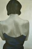 Rücken 1 -  50x35