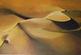 Namib II - 80x120